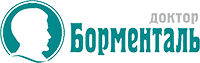 ДОКТОР БОРМЕНТАЛЬ, логотип