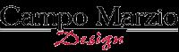 Логотип CAMPO MARZIO DESIGN