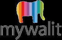 Логотип MYWALIT
