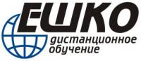 Логотип ЕШКО