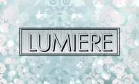 LUMIERE, логотип