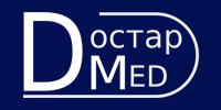 ДОСТАР МЕД, логотип
