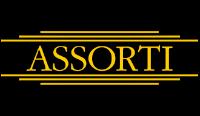 ASSORTI, логотип