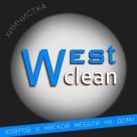 WESTCLEAN, логотип