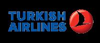 Логотип TURKISH AIRLINES