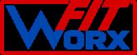 FITWORX, логотип