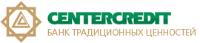 БАНК ЦЕНТРКРЕДИТ, логотип