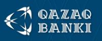 QAZAQ BANKI, логотип