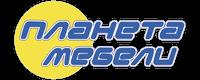 Логотип ПЛАНЕТА МЕБЕЛИ