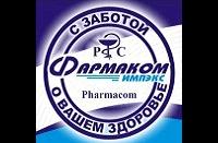 ФАРМАКОМ, логотип