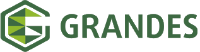 GRANDES, логотип
