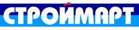 Логотип СТРОЙМАРТ