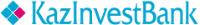 КАЗИНВЕСТБАНК, логотип