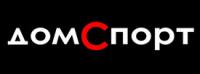 Логотип ДОМСПОРТ
