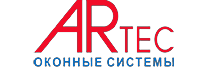Логотип АРТЕК