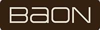 Логотип BAON