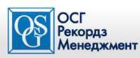 Логотип РЕКОРДЗ МЕНЕДЖМЕНТ ОСГ