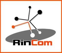 RINCOM, логотип