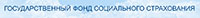 Логотип ГОСУДАРСТВЕННЫЙ ФОНД СОЦИАЛЬНОГО СТРАХОВАНИЯ