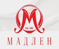 МАДЛЕН, логотип