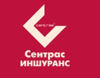 СЕНТРАС ИНШУРАНС, логотип