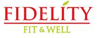 Логотип FIDELITY HEALTH CLUBS & SPA