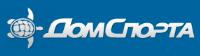 Логотип ДОМ СПОРТА