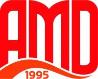 Логотип АМД ЛАБОРАТОРИЯ