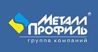 Логотип МЕТАЛЛ ПРОФИЛЬ