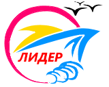 ЛИДЕР, логотип