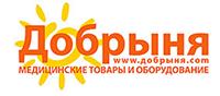 Логотип ДОБРЫНЯ