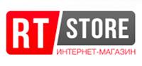 Логотип RT STORE