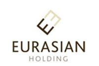 Логотип EURASIAN HOLDING