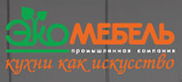 Логотип ЭКОМЕБЕЛЬ