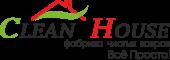 CLEAN HOUSE, логотип