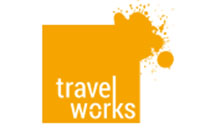 Логотип Travel works