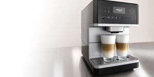 Новогодняя акция на кофемашины Miele!